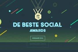 social awards 2016