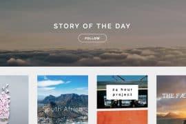 bloggen zonder tekst dag 9