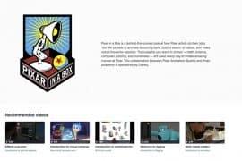 bloggen zonder tekst pixar dag 21