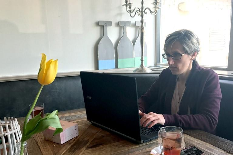 bloggen zonder tekst plog 8
