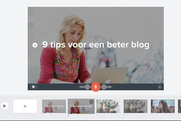 9 tips voor een beter blog