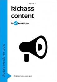 boeken over bloggen kickass content