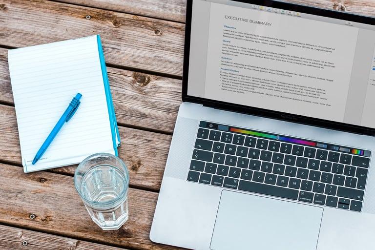 schrijf een blog artikel in een uur | Succesvol-Bloggen.nl