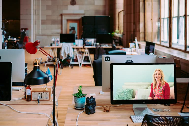 bloggen in 2018