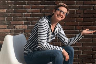 Blogpodium Mirjan van der Meijden