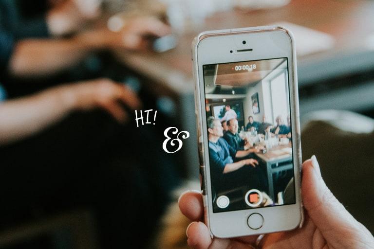 Blog Plog Vlog: Wie, Wat, Waar, Waarom en Hoe? | Succesvol-Bloggen.nl | blog | plog | vlog #video #content