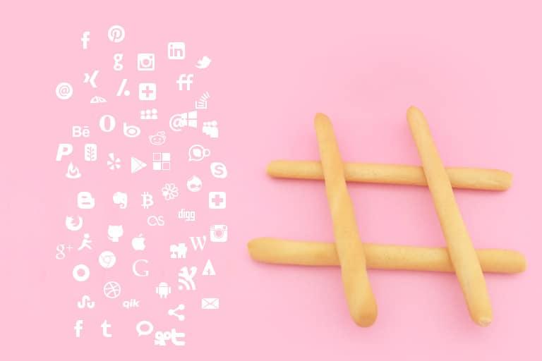 social media overzicht 2018 | Succesvol-Bloggen.nl |socialmedia | onlinemarketing