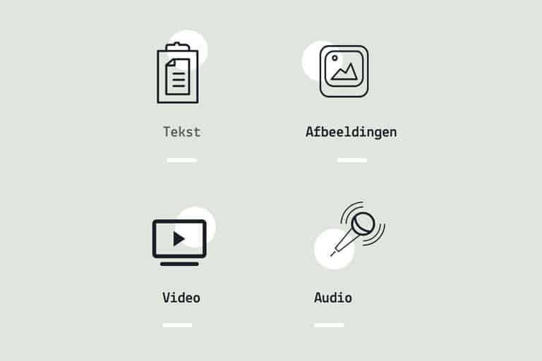 Content Smaken: Mix en Match | succesvol-bloggen.nl | content | onlinecommunicatie
