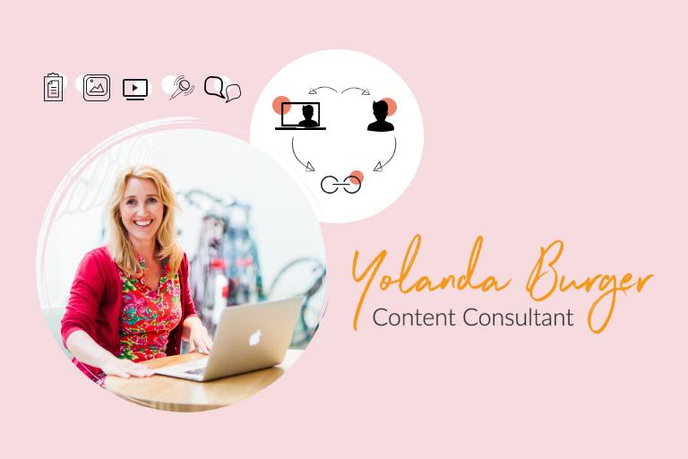 content-consultant-yolanda-burger - jouw goud laten zien