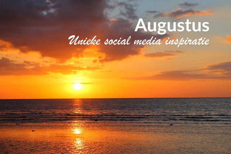 Unieke-social-media-inspiratie-Augustus-2019