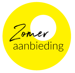 Zomer aanbieding Online Training | succesvol-bloggen.nl