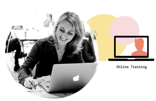 online training bloggen met en zonder tekst | succesvol-blggoen.nl | content | blog