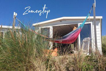 Zomerstop | succesvol-bloggen.nl