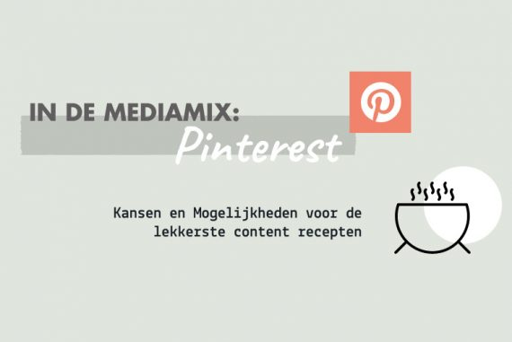 in de media mix pinterest | succesvol-bloggen.nl | content | socialmedia | pinterest