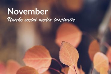 Unieke-social-media-inspiratie-November-2019