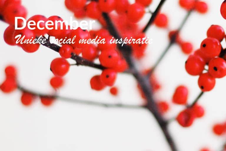 Unieke-social-media-inspiratie-December-2019